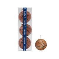 バスケットボール3個入
