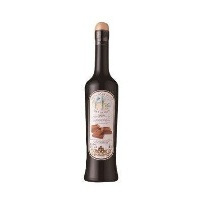 画像1: ラッツァローニ チョコレート クリーム 500ml