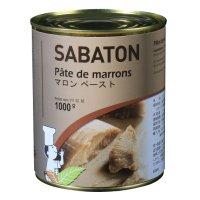 サバトン マロンペースト 1kg