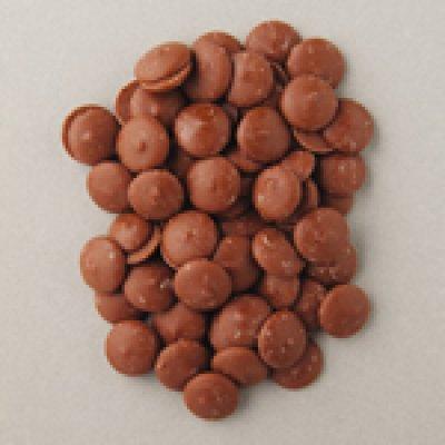 画像2: カカオバリー ラクテ 38% 1kg
