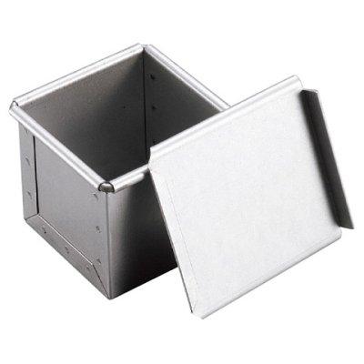 画像1: アルタイト 食パンケース 正角 5cm